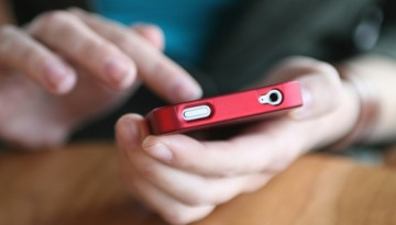A smartphone app could someday anticipate mental health crises of users.