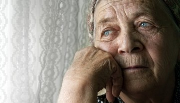 People over 65 experiencing severe psychological distress may also have difficulty completely basic living tasks.