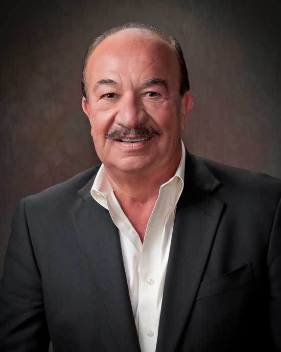 Dr. M.K. (Khal) El-Yousef