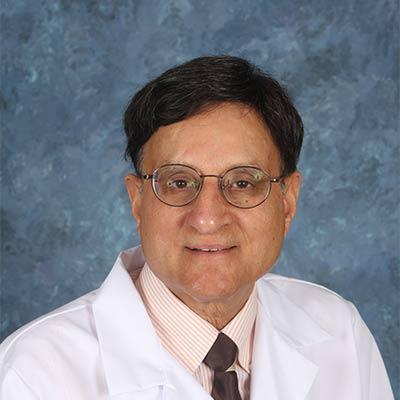 Dr. Krishan K. Batra