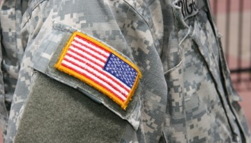 Military veterans are disproportionately likely to suffer from prescription opioid addiction, since they are often given narcotics to treat combat injuries.