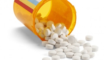 Prescription drug abuse is a growing problem for teenagers in the United States.