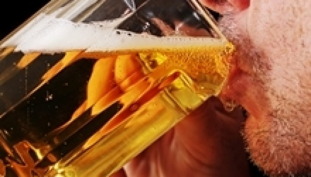 Spotting the signs of underage drinking