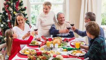 How people with eating disorders can enjoy the holidays