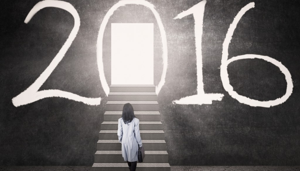 Take control of your life this year. Seek treatment for depression