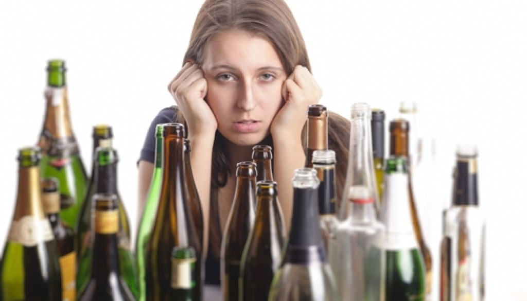 Binge drinking is dangerous and can lead to health risks.
