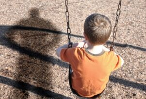 Childhood trauma can lead to addiction issues later in life.