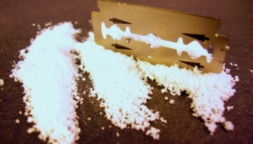 Cocaine and stimulant abuse can lead to addiction.