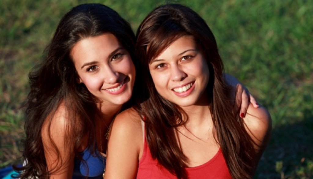 College roommates may notice worrying changes in behavior.