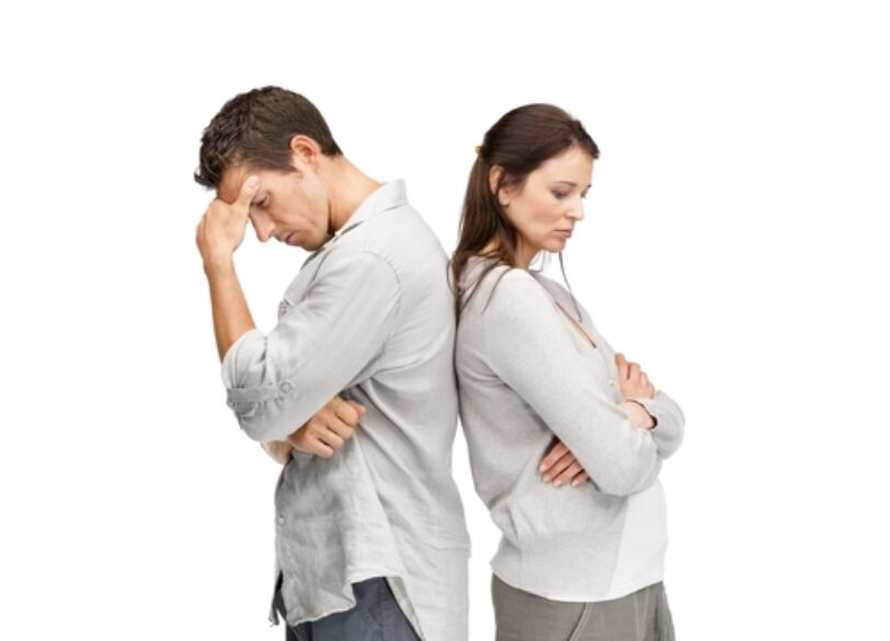 Coping with a spouse's drug addiction is a challenge that will require professional support.