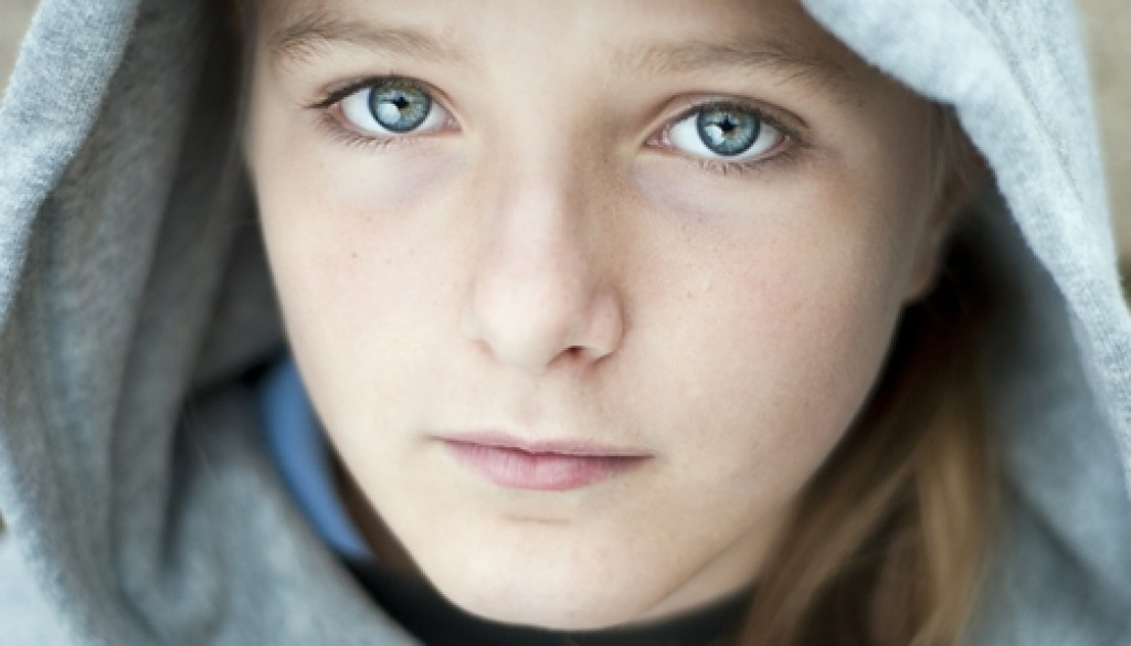 Could your child have an eating disorder?