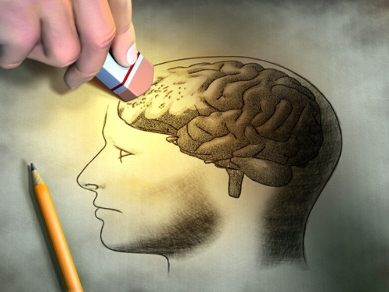 Drug addiction rewires our brains to make us believe we need drugs more than we need to live.