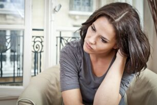 Excessive worrying could be a sign of an anxiety disorder.