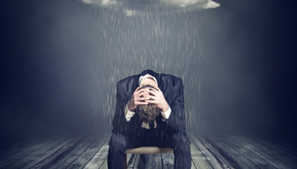 Extreme mood swings are a sign of bipolar disorder.