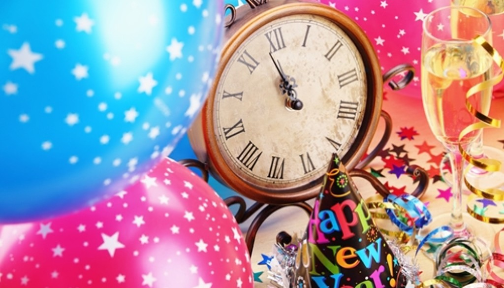 If you struggle with addiction, New Year's Eve can be a challenging time.
