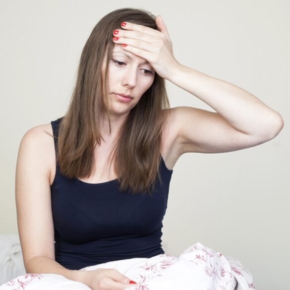 Insomnia could be correlated to alcohol and substance abuse, according to a recent study.