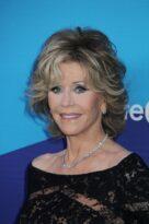 Jane Fonda says she struggled with bulimia for decades. Photo courtesy PR Photos.
