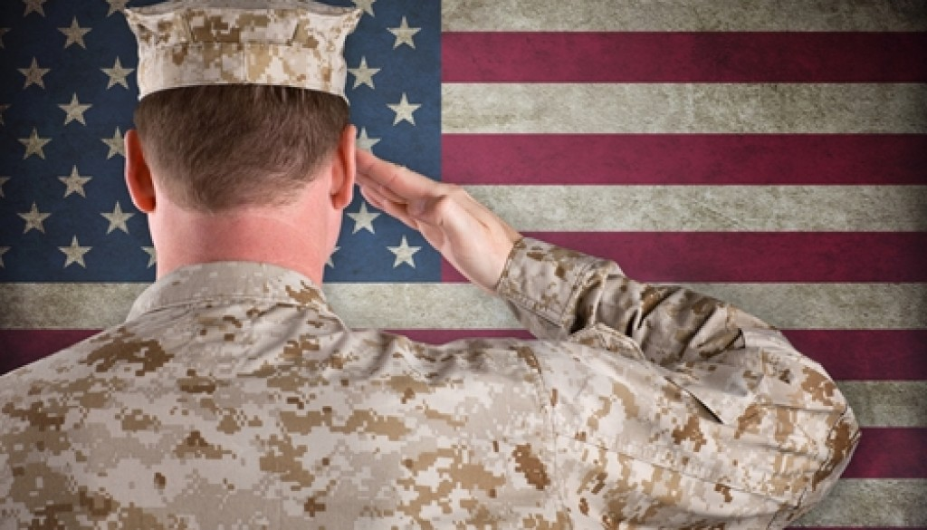 Many American veterans are developing prescription drug addictions after getting wounded.