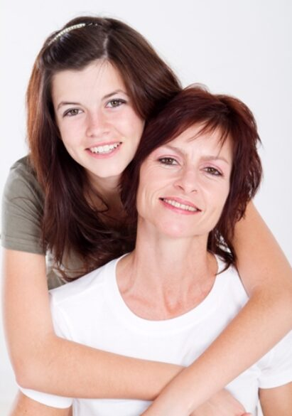 Parents must keep lines of communication open with their teenagers when it comes to substance abuse and mental illness.