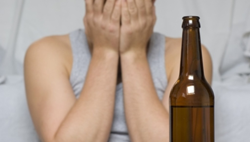People who have survived trauma often turn to substance abuse to handle their pain.