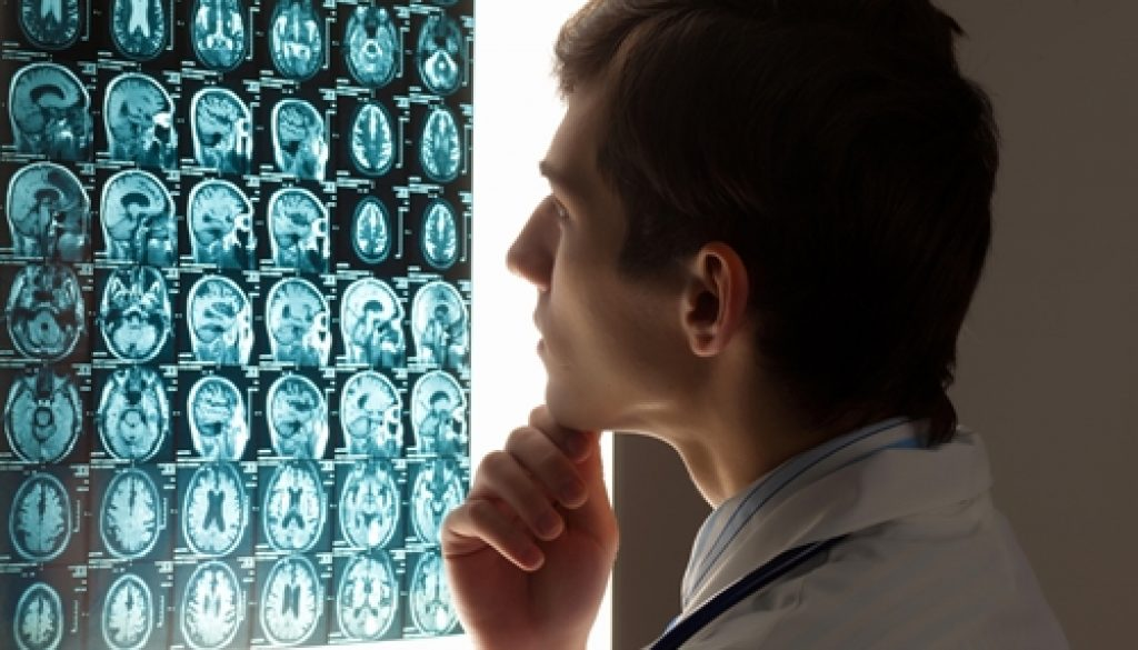 People with a particular brain variant may be more prone to using alcohol to regulate anxiety.