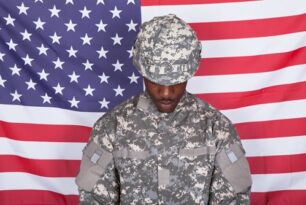 Prescription drug addiction among military members and veterans is on the rise.