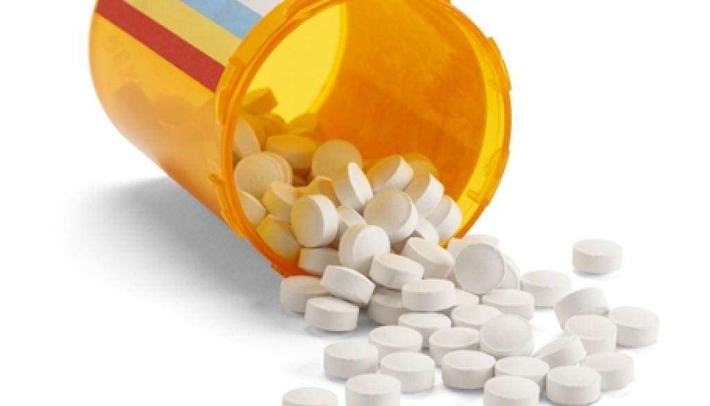 Prescription pill abuse has become an epidemic.