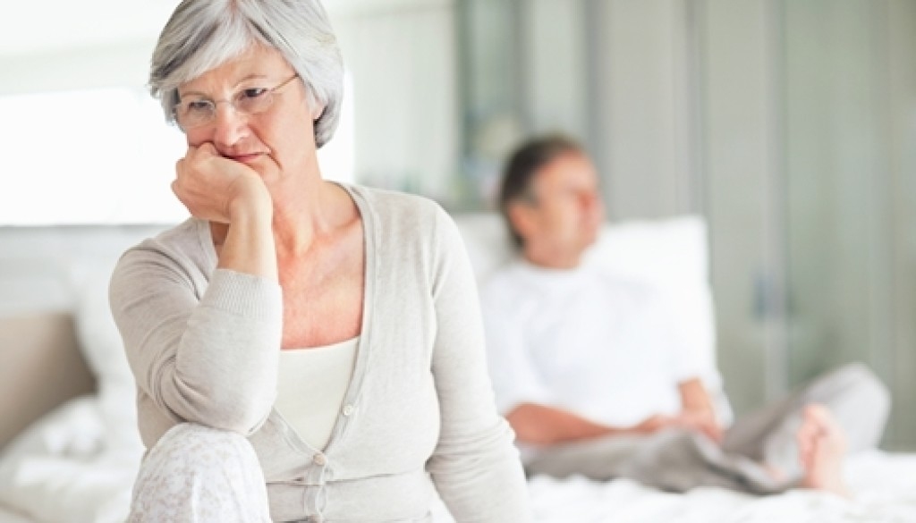 Seniors are often unequipped to cope with the financial strain, marital tension and emotional challenges that come with retirement.