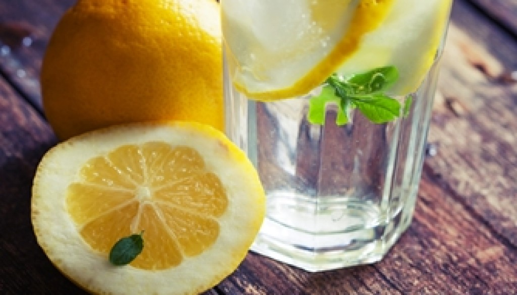 Some cleanses unwisely restrict caloric intake to juice or flavored water.