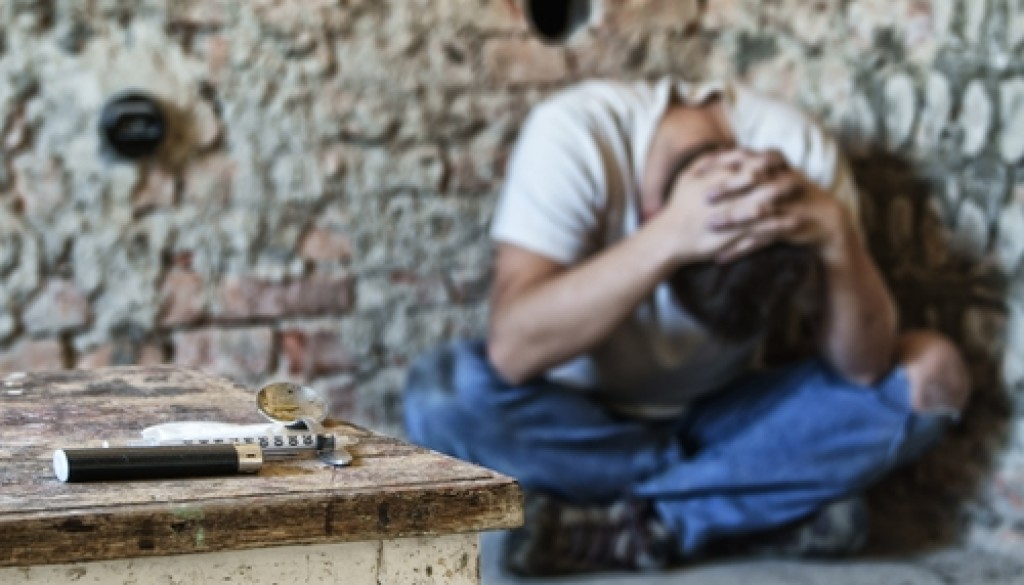 Substance abuse is a major problem for both men and women. But how the two handle addiction differs.