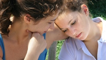 Talking with your child about drinking can help prevent alcohol abuse.