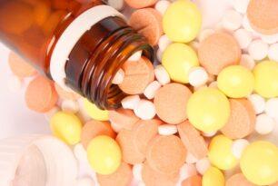 accidental opioid overdose deaths