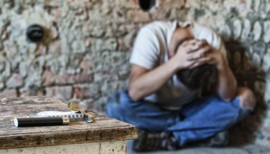 Today's heroin users often began their habits with prescription painkillers.