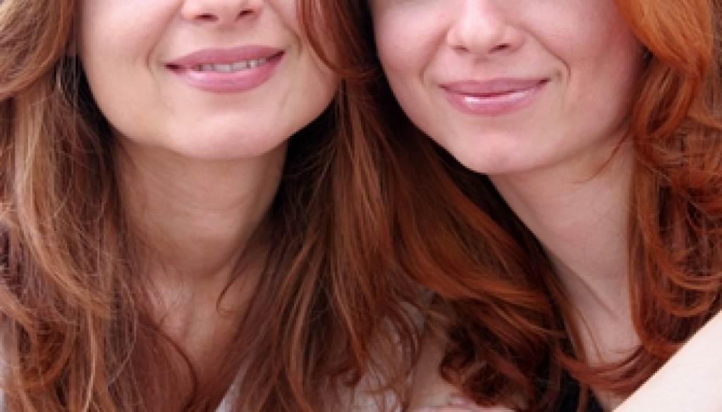 Twins may be more likely to require treatment for anorexia.