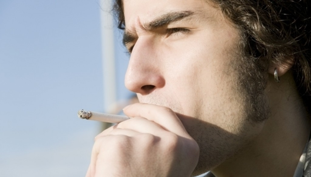 What drives teens to smoke, drink and abuse illicit substances?