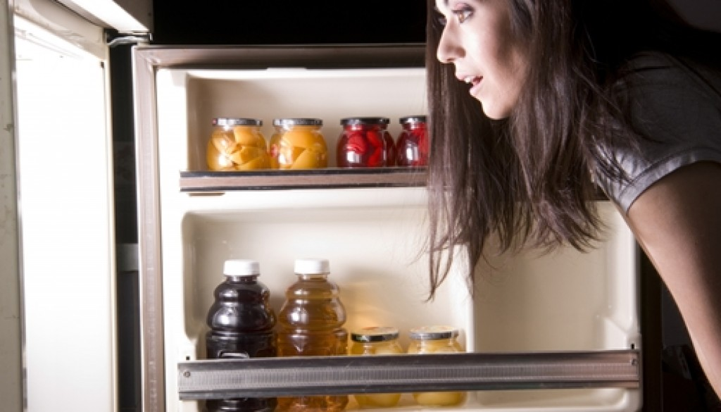 Women suffering from eating disorders are using energy drinks to replace meals.