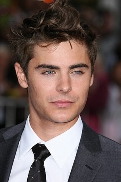 Zac Efron recently spoke to The Today Show about his past substance abuse issues.