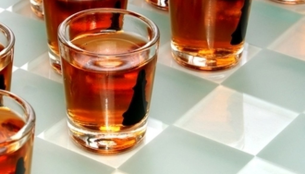 Don't hesitate to call a professional treatment center if you have questions about alcoholism.