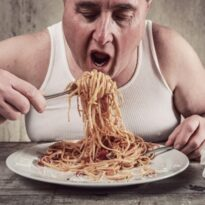 Compulsive eating affects millions of Americans.