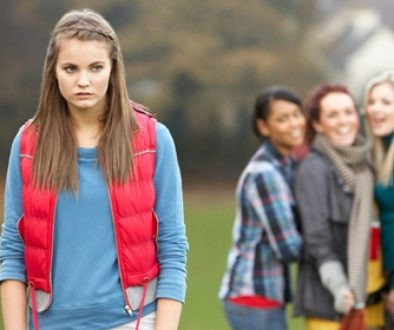Research shows that instances of bullying can be linked to rates of depression.
