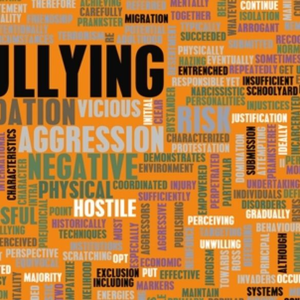 October is National Bullying Prevention Month, and communities across the nation are participating.