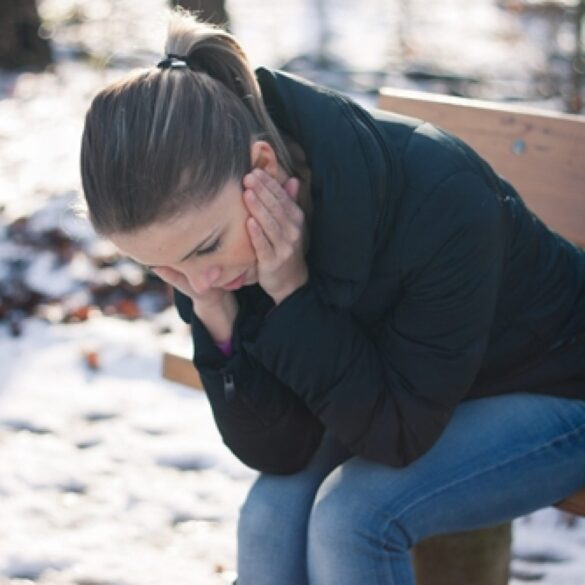 Seasonal Affective Disorder affects women disproportionately.