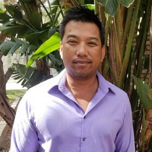 Gabe Sanchez