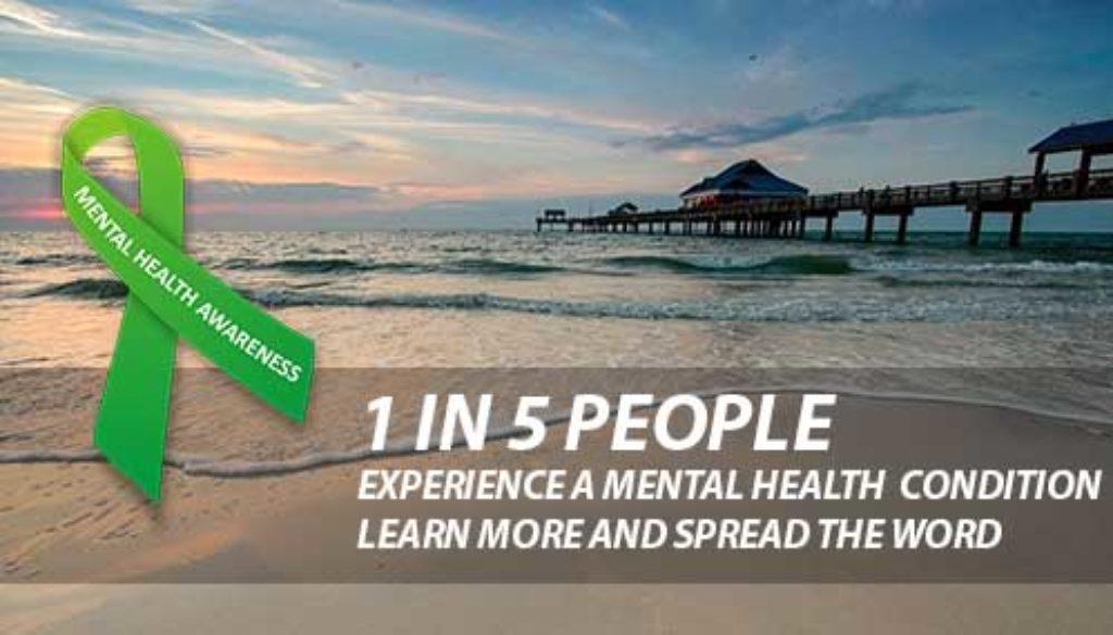 MentalHealthAwarenessMonth