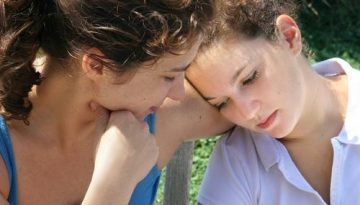 Worried your teen might have an eating disorder? Look for these signs.