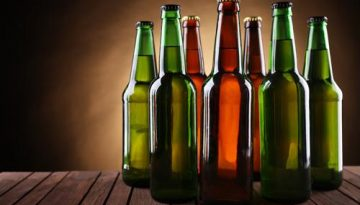 Be on the lookout for these four signs of alcohol relapse.