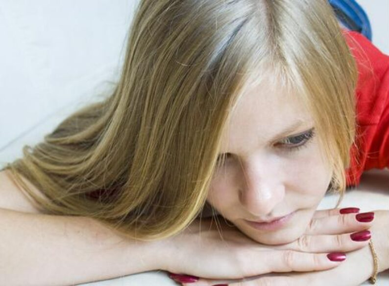 Learn more about how to address adolescent eating disorders as a parent.