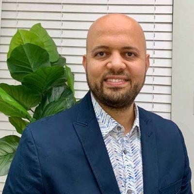 Dr. Walid Aziz