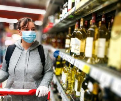 Is Your Drinking Out of Control During The COVID-19 Pandemic?