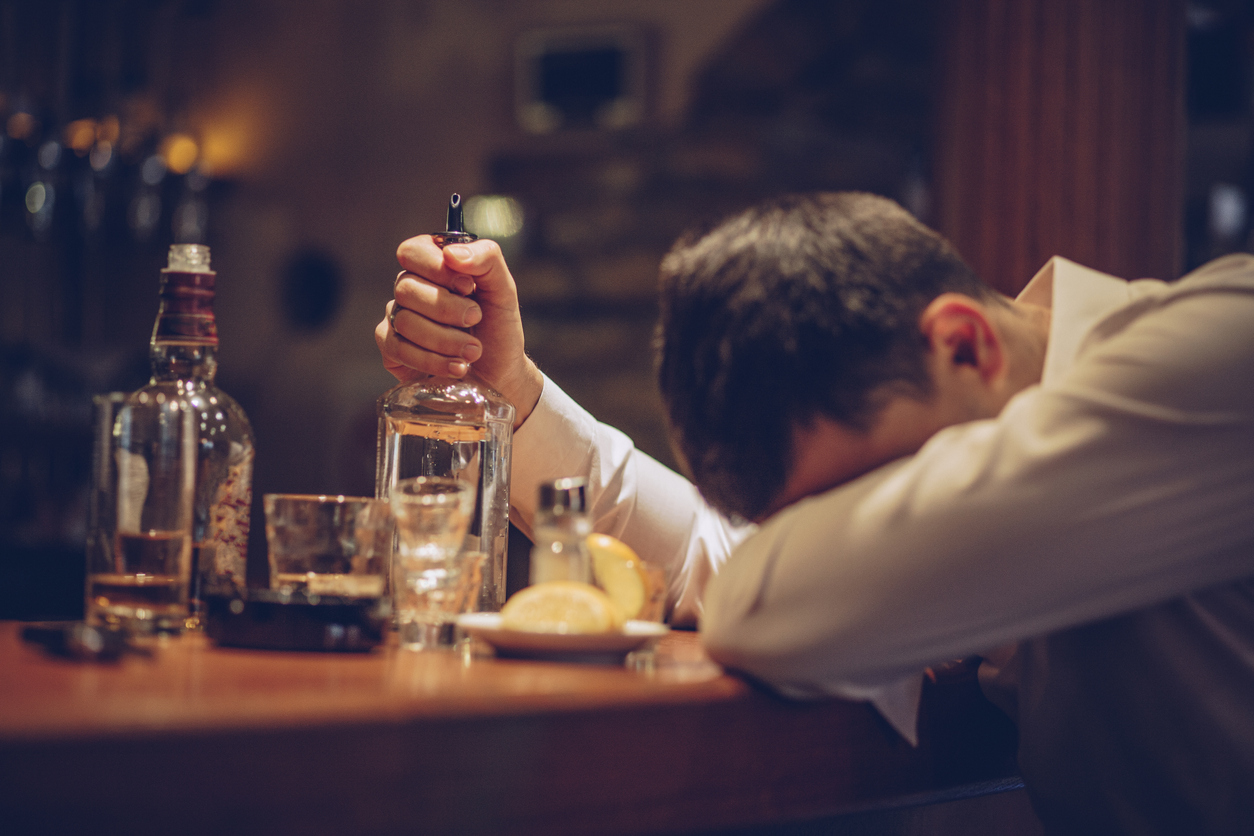 Learn more about alcoholism treatment during National Alcohol Awareness Month